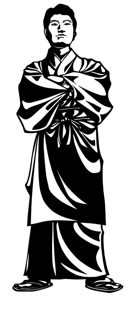 Founder Kakujirou Ban